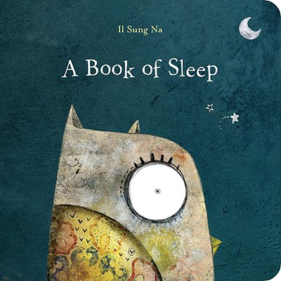 A Book of Sleep By Na'il Sung