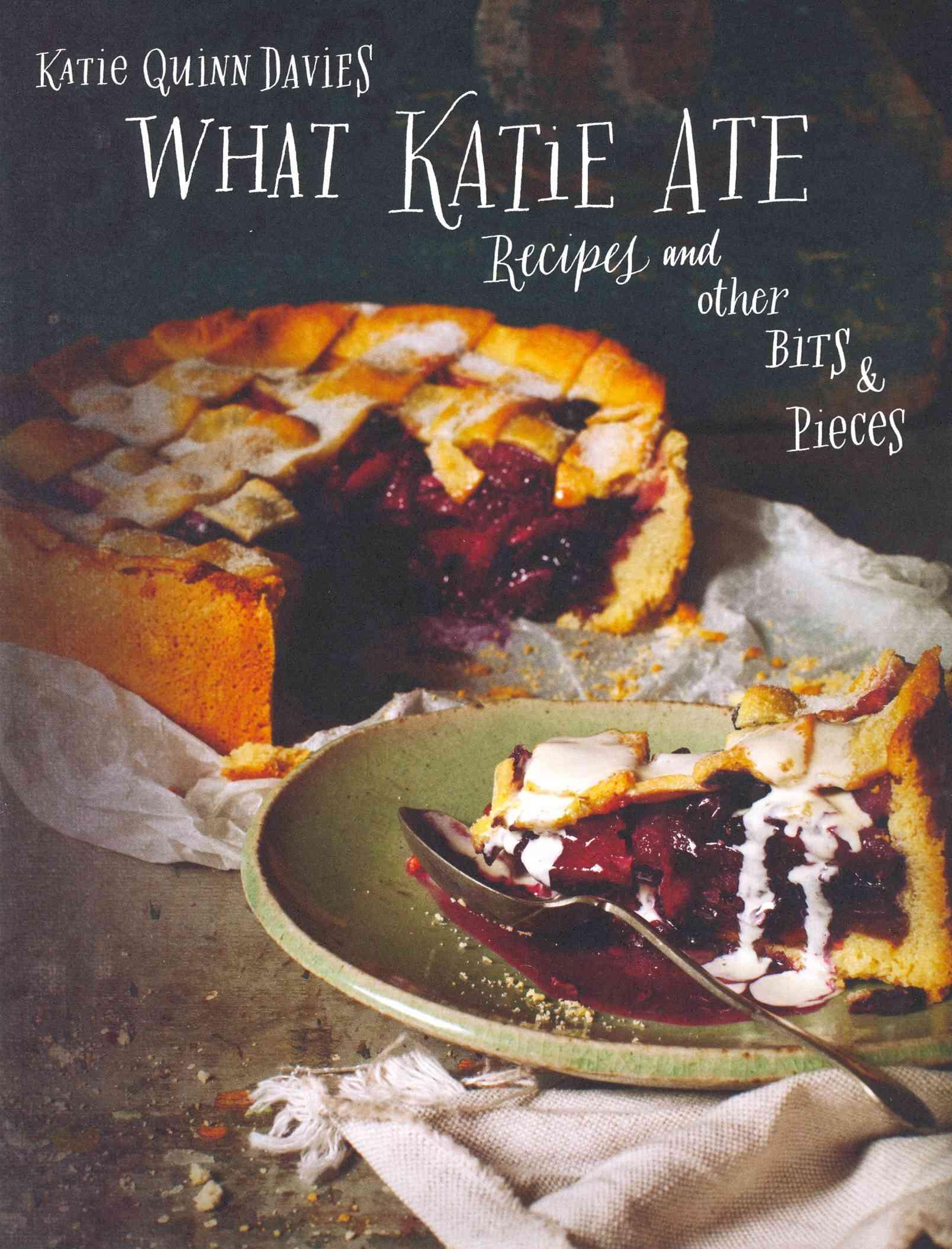What Katie Ate By Davies, Katie Quinn