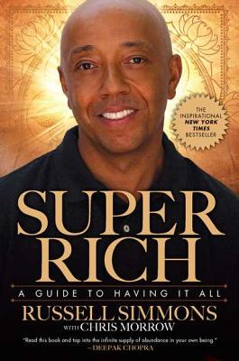 Super Rich By Simmons, Russell